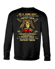 PROTECT 06 Crewneck Sweatshirt tile