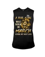 REAL KING 03 Sleeveless Tee thumbnail