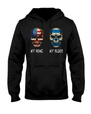 My Blood - Israel Hooded Sweatshirt thumbnail