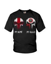 Sheffield Utd Youth T-Shirt thumbnail
