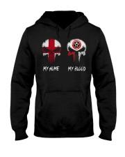 Sheffield Utd Hooded Sweatshirt thumbnail