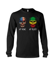 ethiopia new2 Long Sleeve Tee thumbnail