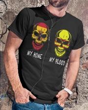 My Home Spain - Vietnam Classic T-Shirt lifestyle-mens-crewneck-front-4
