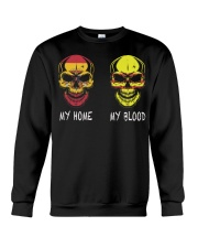 My Home Spain - Vietnam Crewneck Sweatshirt thumbnail