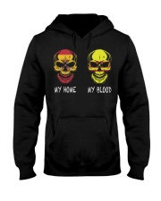 My Home Spain - Vietnam Hooded Sweatshirt thumbnail