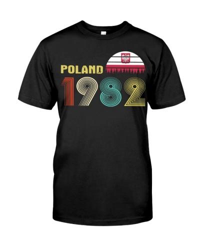 POLAND 1982