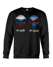 Home Russia - Blood Congo Crewneck Sweatshirt thumbnail