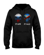 Home Russia - Blood Congo Hooded Sweatshirt thumbnail