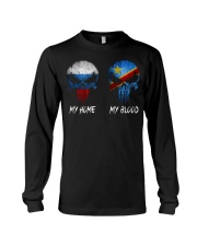 Home Russia - Blood Congo Long Sleeve Tee thumbnail