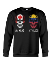 My Home Canada - Venezuela Crewneck Sweatshirt thumbnail