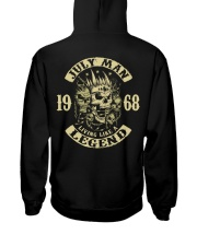 MAN 68-7 Hooded Sweatshirt tile