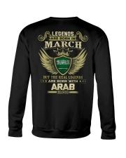 LG ARAB 03 Crewneck Sweatshirt thumbnail