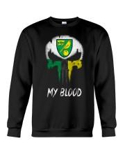 Norwich Crewneck Sweatshirt thumbnail