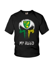 Norwich Youth T-Shirt thumbnail