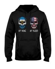 My Home Argentina - America Hooded Sweatshirt thumbnail