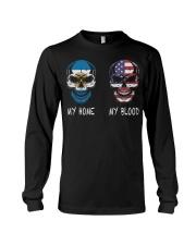 My Home Argentina - America Long Sleeve Tee thumbnail