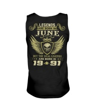 LEGENDS 91 6 Unisex Tank thumbnail