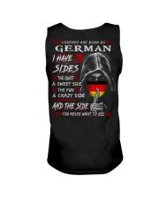 GERMAN Unisex Tank thumbnail