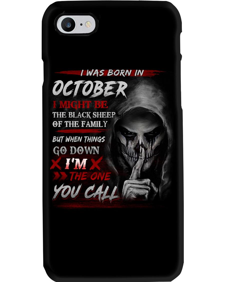 blacksheep-010 Phone Case