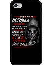blacksheep-010 Phone Case i-phone-7-case