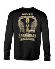 The Power - Barbadian Crewneck Sweatshirt thumbnail