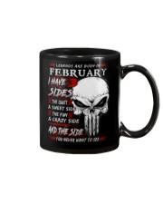 2 Mug front