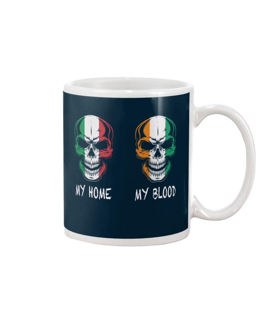 Mug-Italy-Ivory Coast Mug