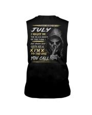 YOU CALL NEW 7 Sleeveless Tee thumbnail