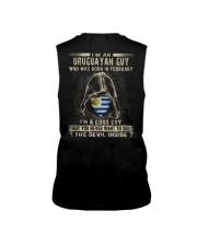 URUGUAYAN GUY - 02 Sleeveless Tee thumbnail