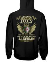 LG Algerian 07 Hooded Sweatshirt thumbnail