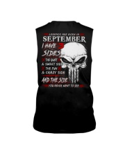3 SIDE NEW 9 Sleeveless Tee thumbnail