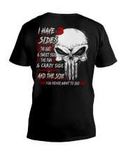 3 SIDE NEW V-Neck T-Shirt thumbnail