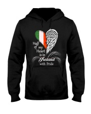 Heart - Pride Ireland Hooded Sweatshirt thumbnail