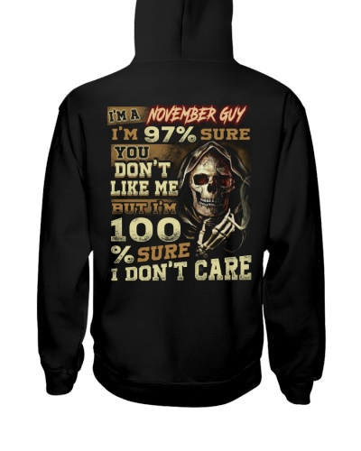 DONT CARE 11