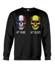 My Home France - Vietnam Crewneck Sweatshirt thumbnail
