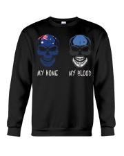 My Home Australia - Estonia Crewneck Sweatshirt thumbnail