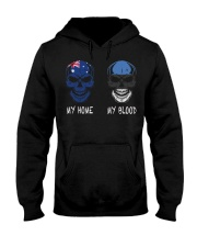 My Home Australia - Estonia Hooded Sweatshirt thumbnail