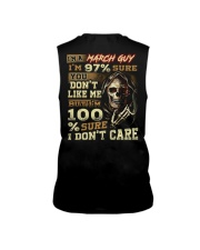 DONT CARE 3 Sleeveless Tee tile
