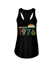 VINTAGE 76 Ladies Flowy Tank thumbnail