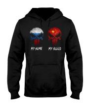 Home Russia - Blood China Hooded Sweatshirt thumbnail