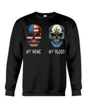 My Blood - San Marino Crewneck Sweatshirt thumbnail