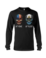 My Blood - San Marino Long Sleeve Tee thumbnail