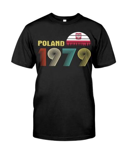 POLAND 1979