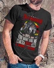 Zimbabwean Classic T-Shirt lifestyle-mens-crewneck-front-4