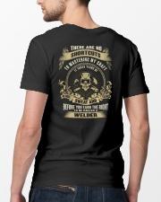 Welder Classic T-Shirt lifestyle-mens-crewneck-back-5