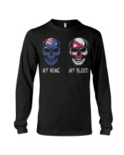 My Home Australia - Nepal Long Sleeve Tee thumbnail