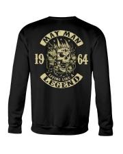 MAN 64-5 Crewneck Sweatshirt thumbnail