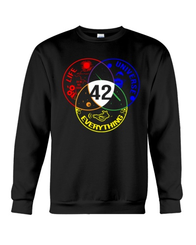 42 Life Universe Everything