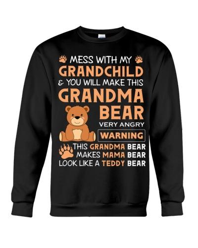 Mess With My Grandchild