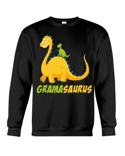 Grandma Saurus